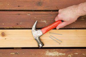 Deck Repair Portland