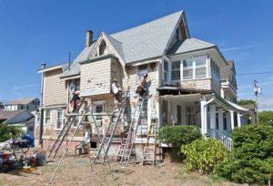 Remodeling Redmond